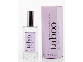 taboo espiegle for her 50ml feromony parfem zensky