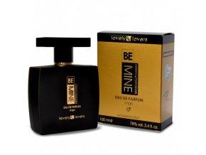 lovely lovers bemine 100 ml meskie perfumy z feromonami