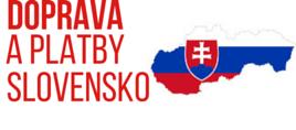 Snadný nákup pro slovenské zákazníky
