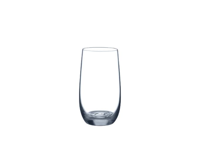 Cool, sklenice na nealko 350 ml, Rona, 6 ks