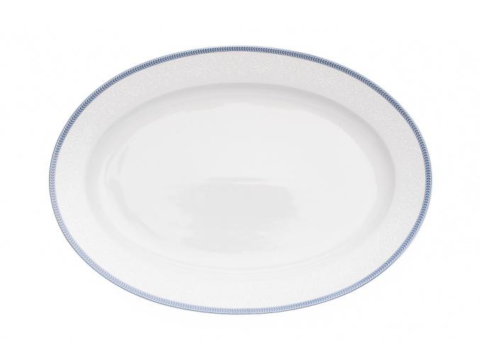 oval 36 krajka thun porcelanovy svet