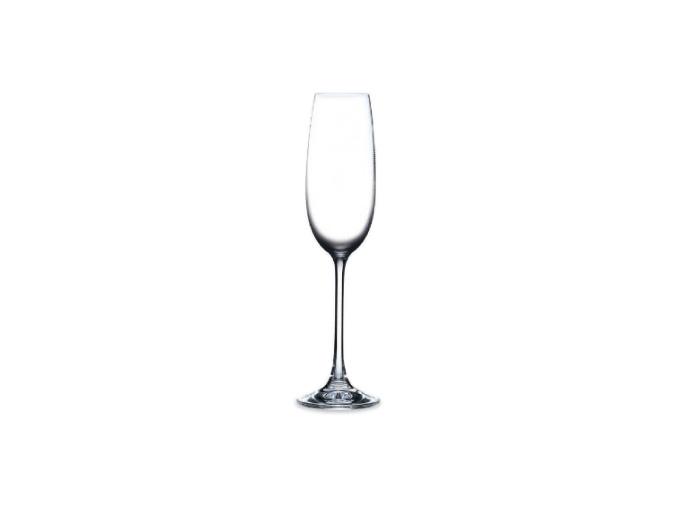 Magnum, sklenice na šampaňské 180 ml, Rona, 2 ks