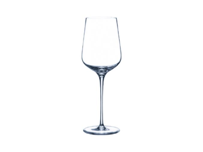 Charisma, sklenice na víno 650 ml, Rona, 4 ks