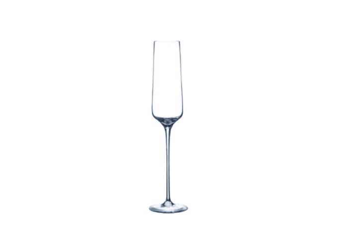 Charisma, sklenice na šampaňské 190 ml, Rona, 4 ks