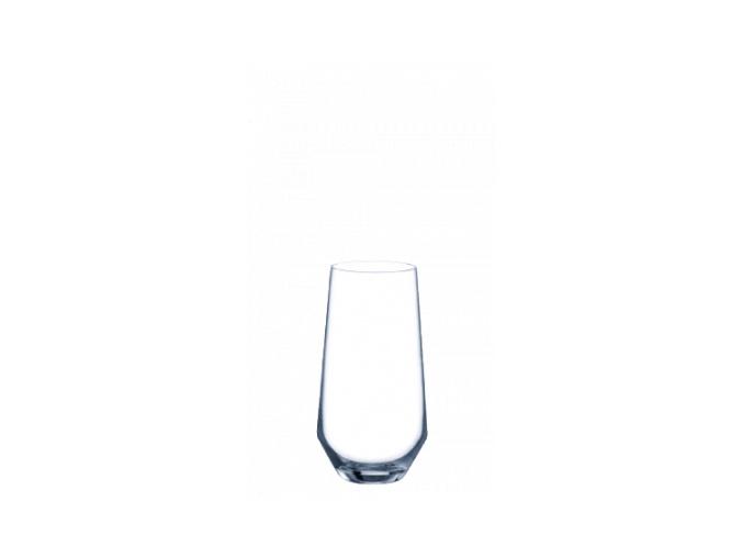 Charisma, sklenice na nealko 460 ml, Rona, 4 ks
