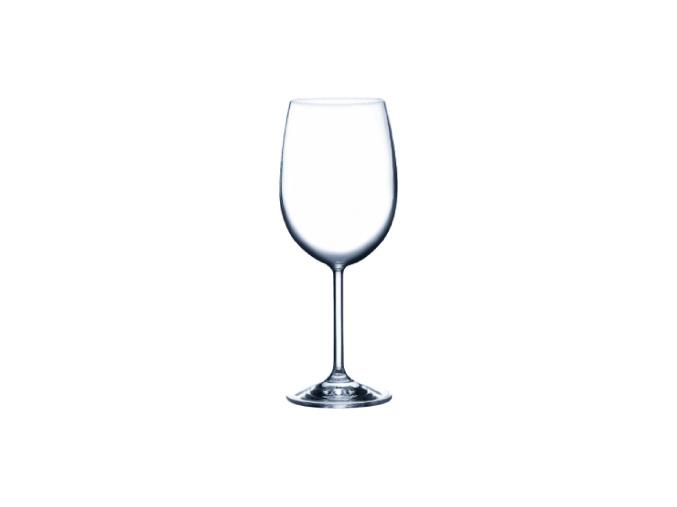 Gala, sklenice na víno 350 ml, Rona, 6 ks