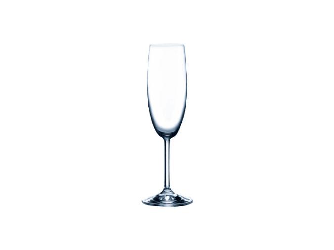 Gala, sklenice na šampaňské 175 ml, Rona, 6 ks