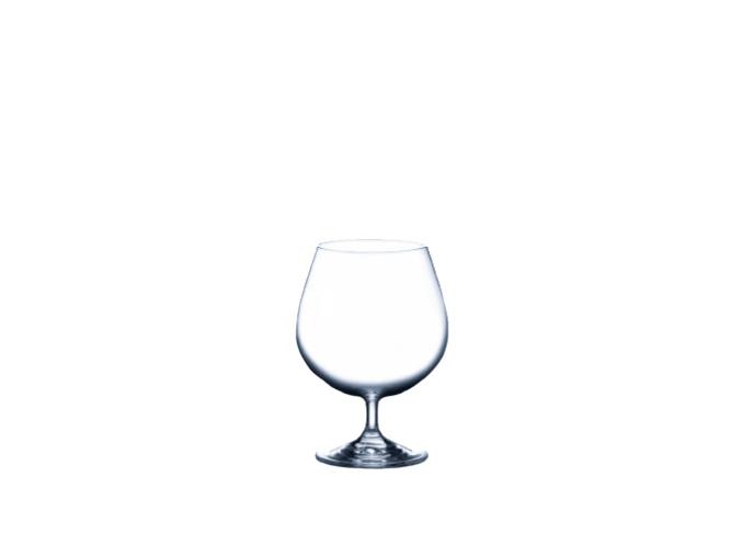 Gala, sklenice na koňak 400 ml, Rona, 6 ks
