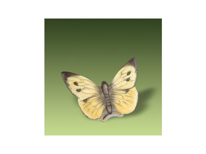 belasek zelny porcelanova figurka royal dux pastel