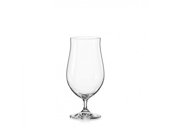 Sklenice na koktejly Bar 550 ml, Crystalex Bohemia, 4 ks