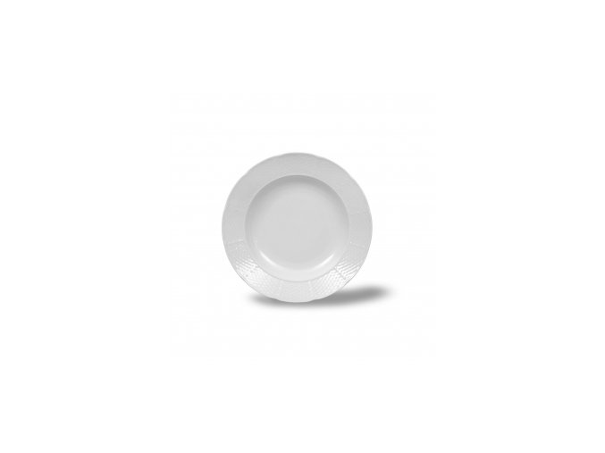 Natálie, talíř hluboký, 23 cm, Thun