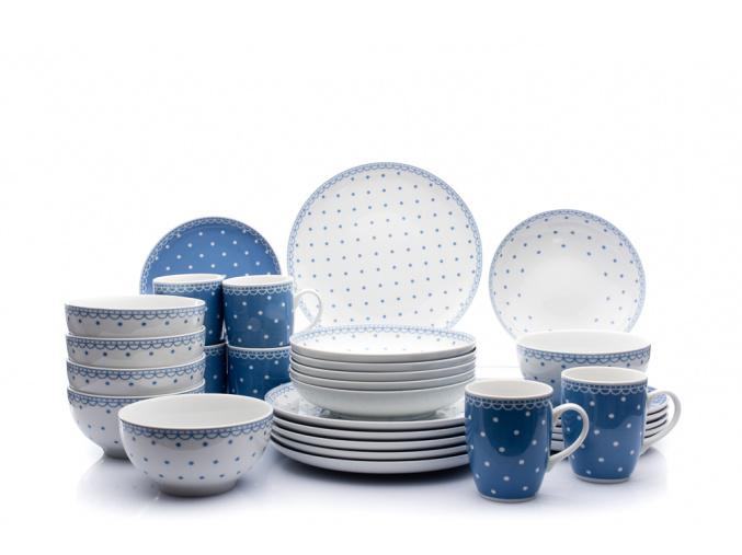 jidelni souprava kodan modra thun porcelanovy svet