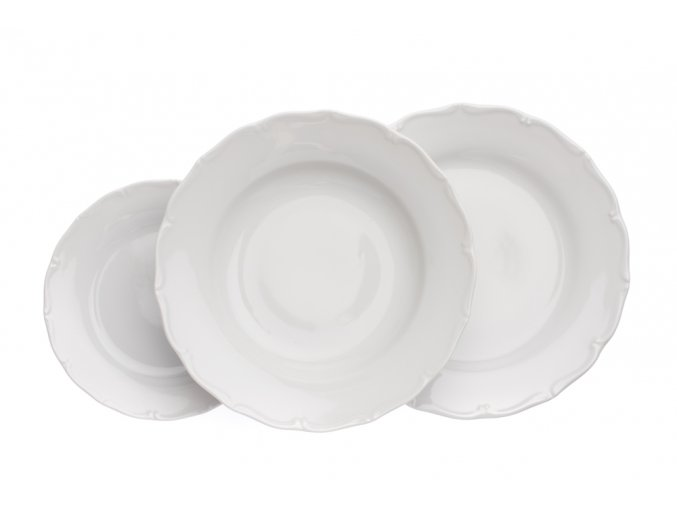 talirova souprava verona bila cesky porcelan thun porcelanovy svet