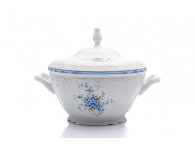 misa polevkova bernadotte pomnenky cesky porcelan thun porcelanovy svet
