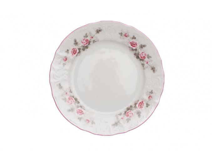 talir dezertni 19 bernadotte ruze cesky porcelan thun porcelanovy svet