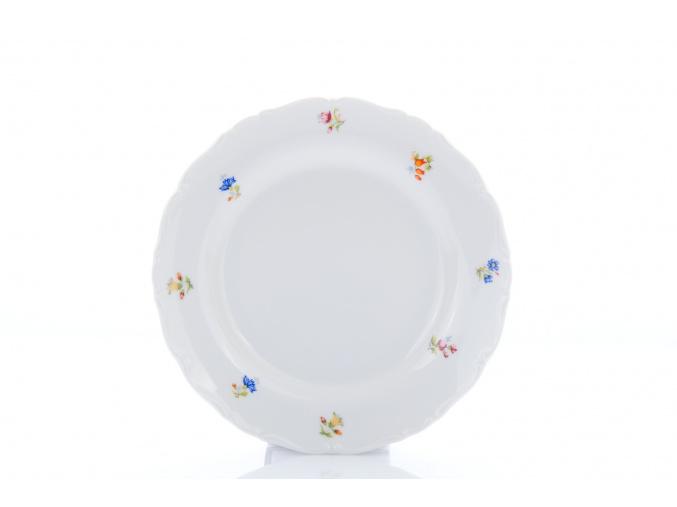 talir dezertni 19 ophelia hazenka porcelanovy svet