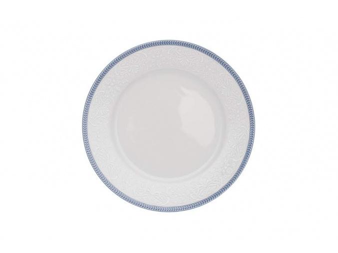 talíř dezertní opal krajka thun porcelanovy svet