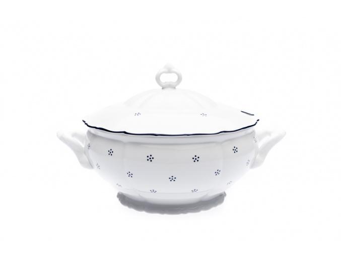 misa polevkova verona valbella porcelan g.benedikt porcelanovy svet