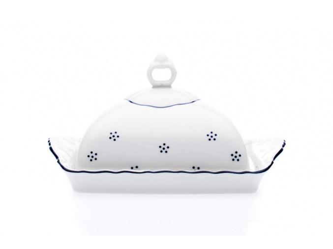 máslenka verona valbella g.benedikt porcelanovy svet