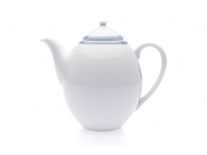 kávová konvice opal krajka thun porcelanovy svet