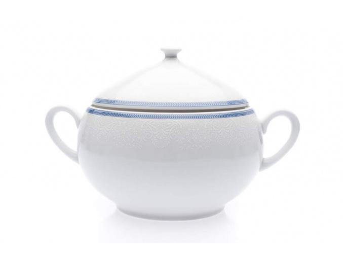 mísa polévková opal krajka thun porcelanovy svet