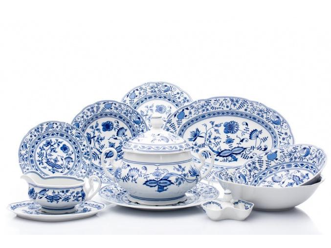 jídelní souprava mary anne cibulák leander porcelanovy svet
