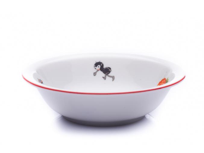 miska 13 mravenec thun cesky porcelan