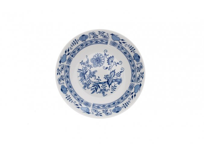 Saphyr talir dezertni thun cesky porcelan