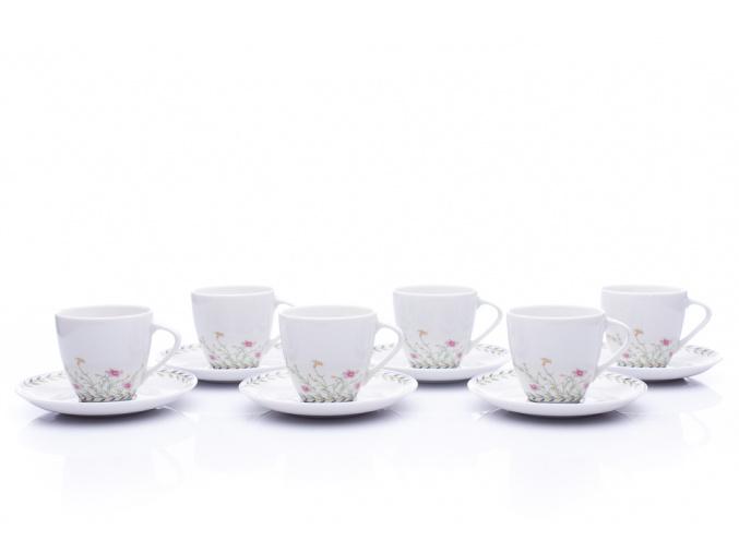 salky sylvie drobne kyticky thun cesky porcelan