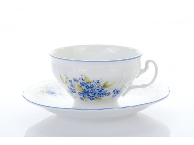 salek a podsalek bernadotte 205 ml pomnenky thun porcelanovy svet