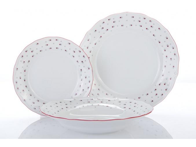 talirova souprava Franceska karlovarsky porcelan porcelanovy svet