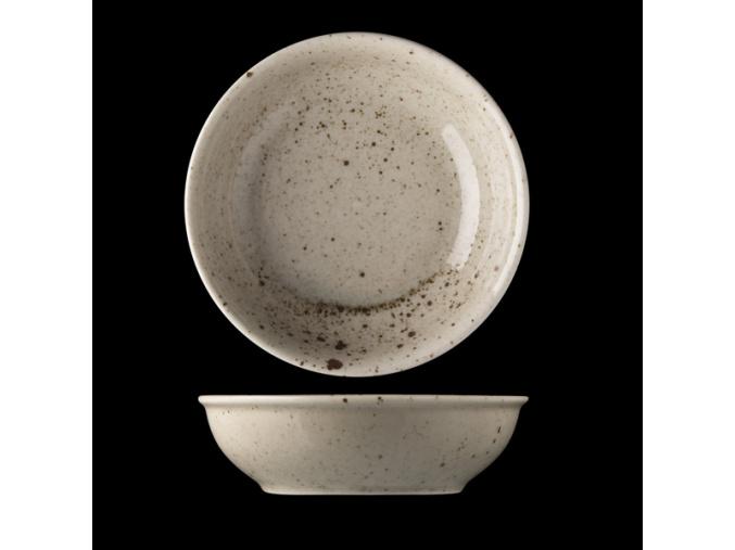 porcelánová miska 17 cm, 520 ml Lifestyle Natural lsn1417 v