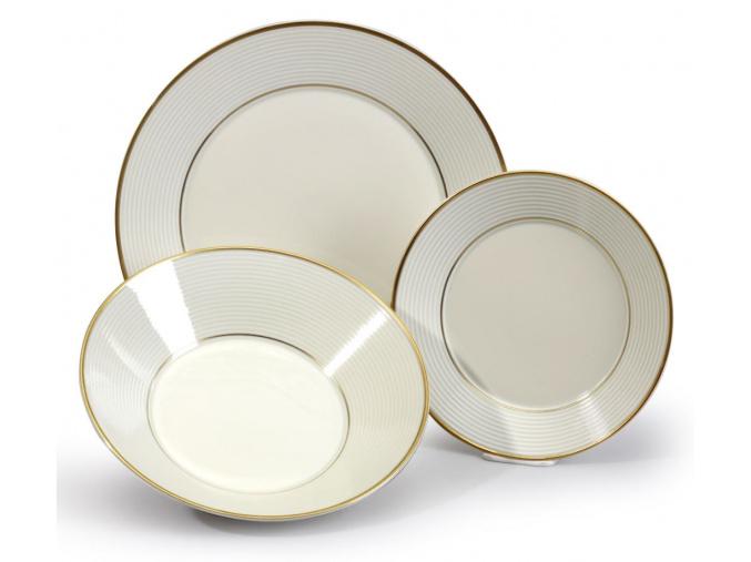 lea talirova souprava zlato thun porcelanovy svet 18 ks
