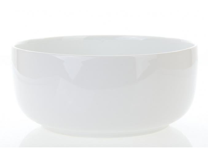 hluboká porcelánová mísa time 24 cm langenthal