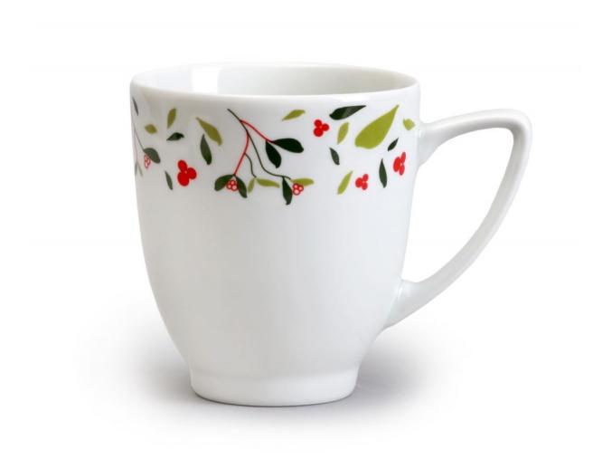 porcelánový hrnek lea jaro porcelan thun