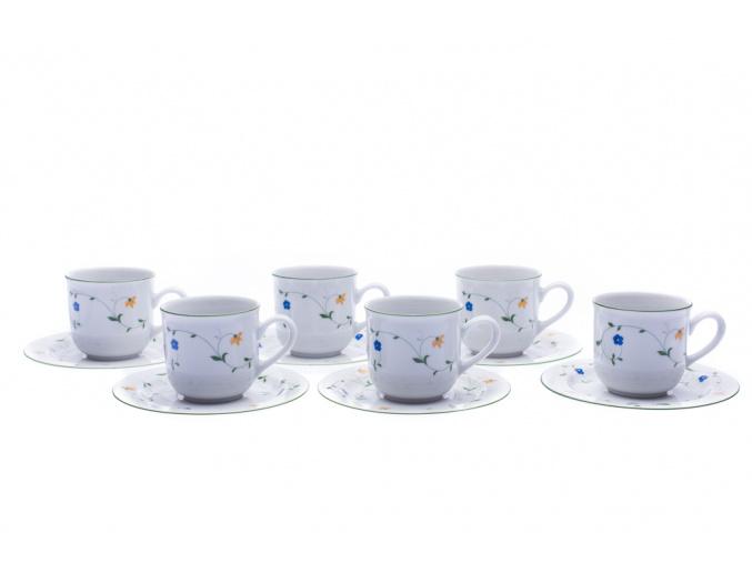 salky a podsalky kavove lucni kviti thun 6 ks