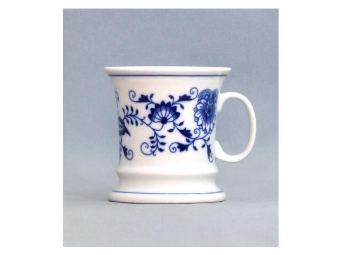 Hrnek Emperor 0,24 l,  cibulák, Český porcelán