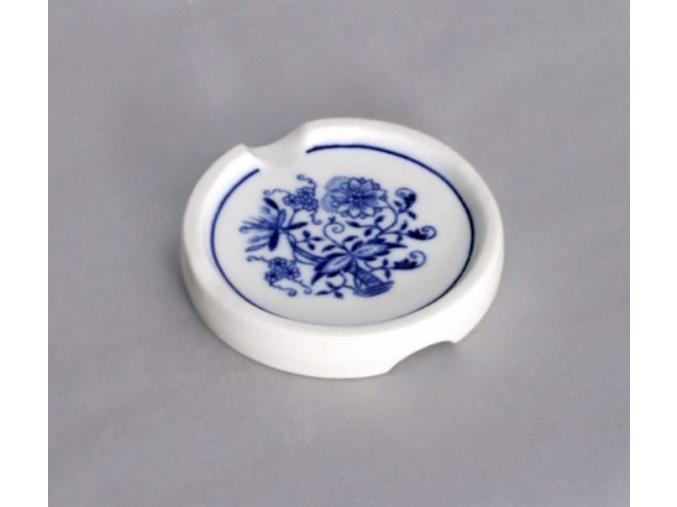 Mléková signalizace 1,5 cm, cibulák, Český porcelán