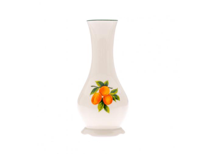 Váza 15 cm, Mary-Anne, slonová kost, porcelán Leander