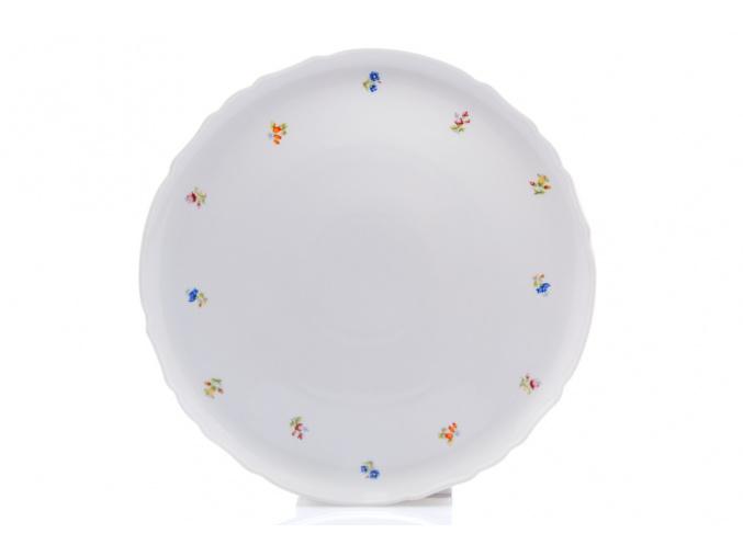 talir na dort 30 hazenka thun porcelanovy svet