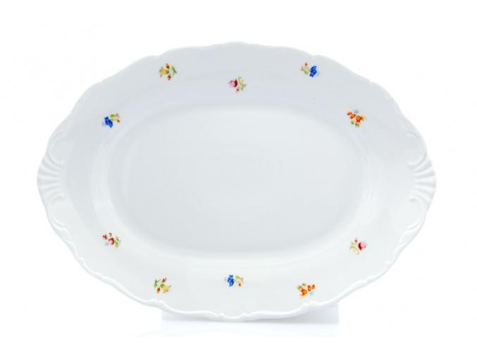 oval 36 hazenka thun porcelanovy svet