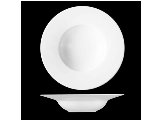 Ess-Klasse, pasta talíř, 29 cm, Lilien