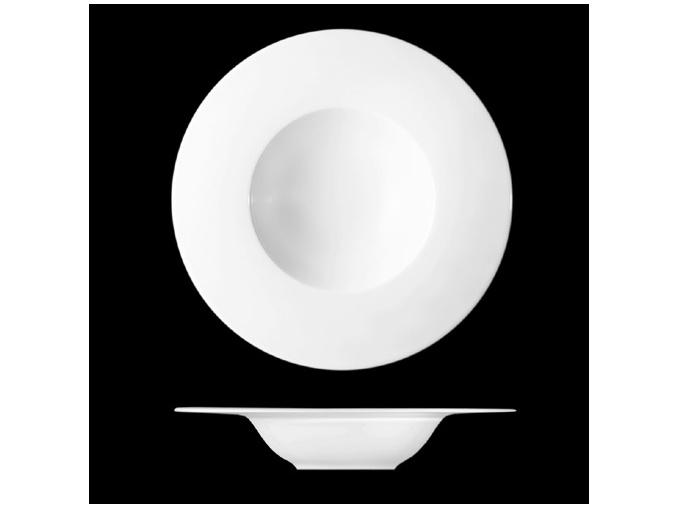 Ess-Klasse, talíř hluboký, 27 cm, Lilien