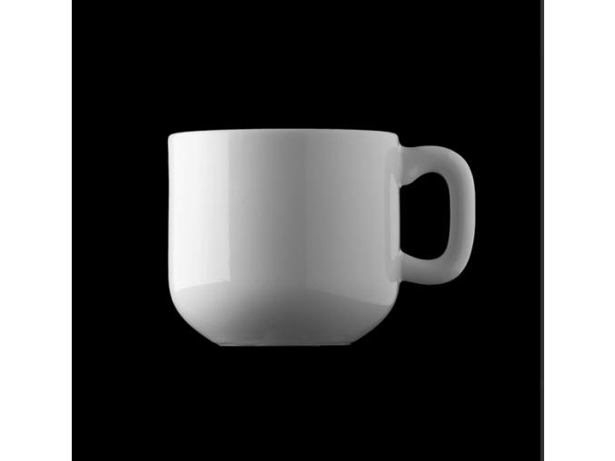 Hrnek 550 ml, český porcelán, Benedikt, G. Benedikt