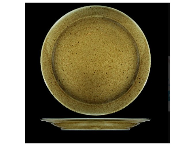 Talíř mělký 26 cm, český porcelán, Country Range, G. Benedikt