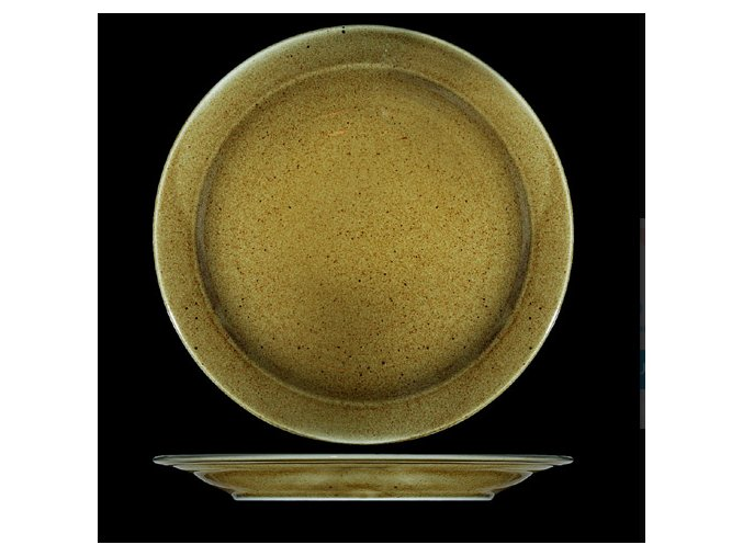 Talíř mělký 31 cm, český porcelán, Country Range, G. Benedikt