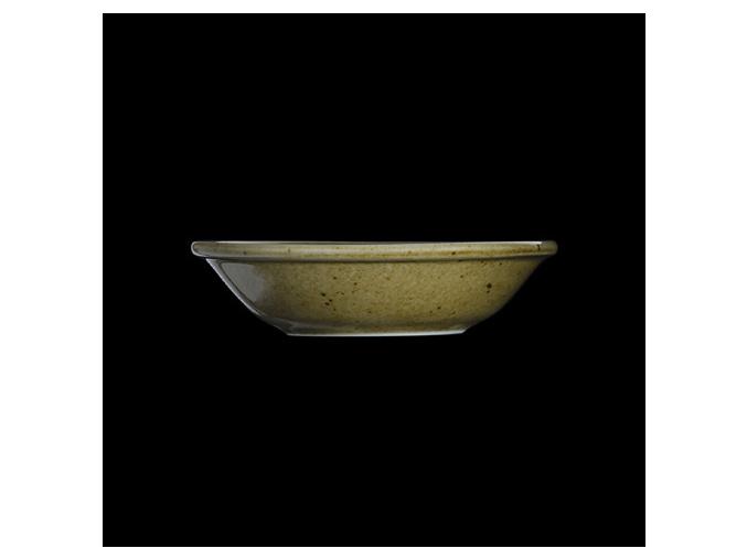 Miska kompotová 16 cm, český porcelán, Country Range, G. Benedikt