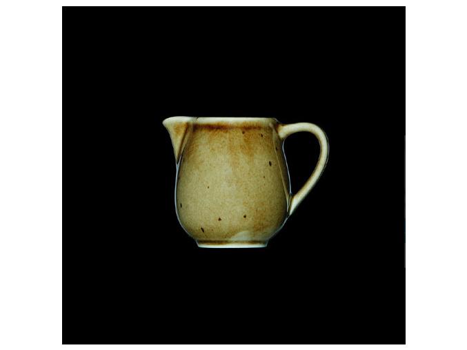 Mlékovka 100 ml, český porcelán, Country Range, G. Benedikt