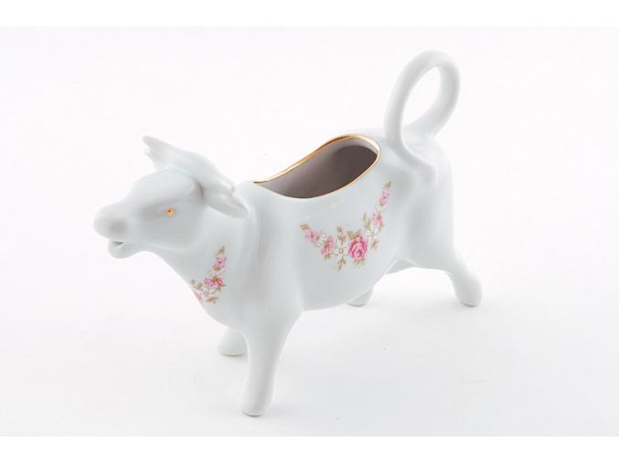 růžicky zlatá linka mlékovka kráva