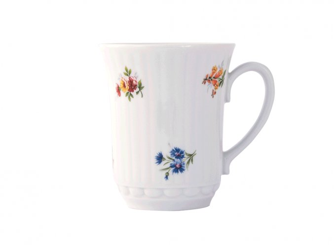 hrnek derby hazenka cesky porcelan